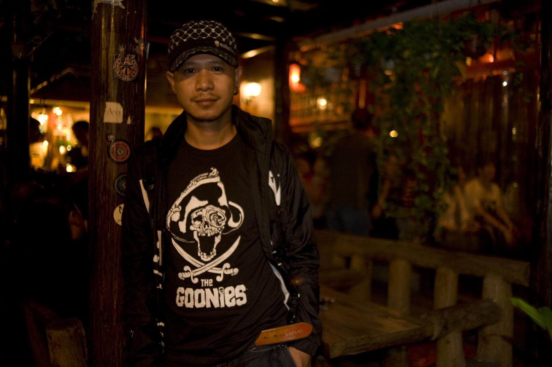 Bar Hutong