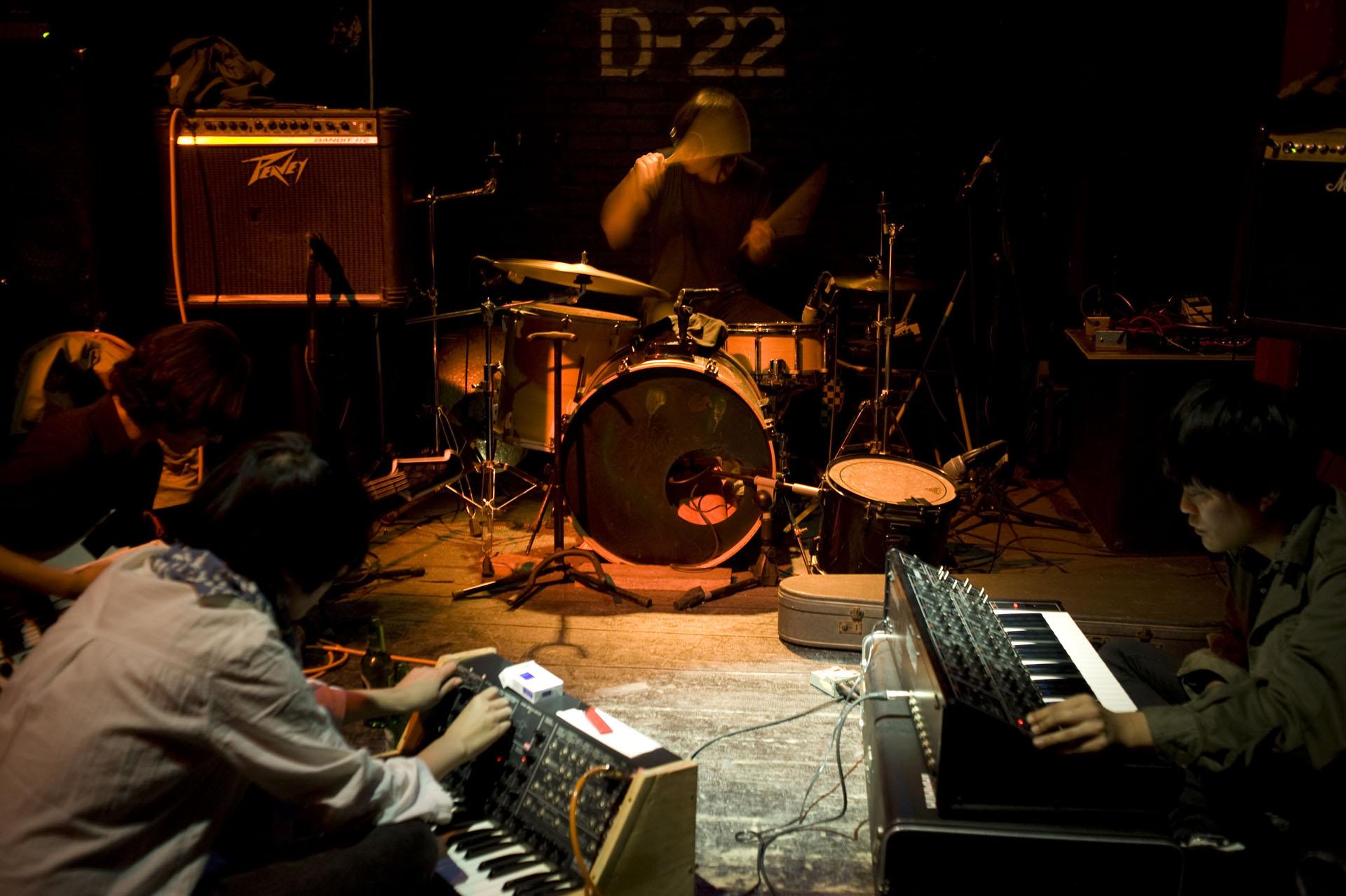 Le D-22