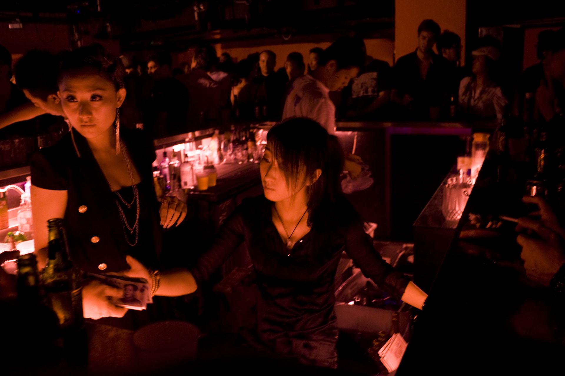 Le Lantern Club