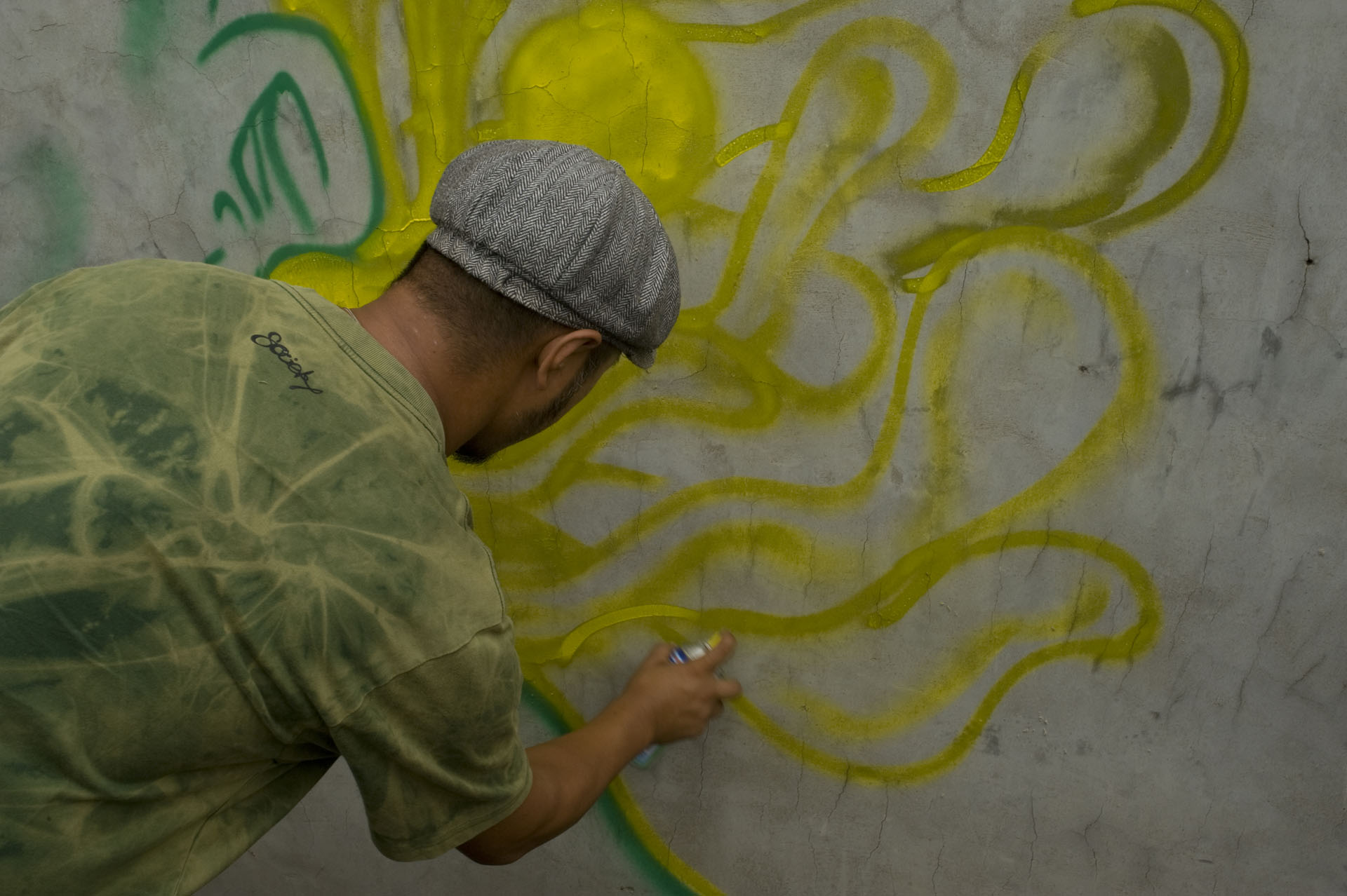Street culture made in Beijing